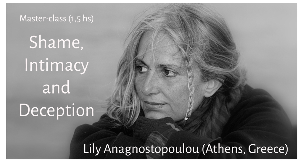 Lily Anagnostopoulou (Athens, Greece)-2019